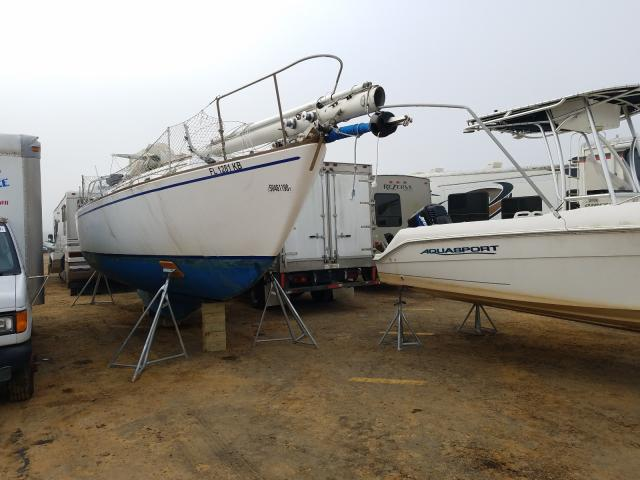Salvage boats for sale at Theodore, AL auction: 1977 Other Boat