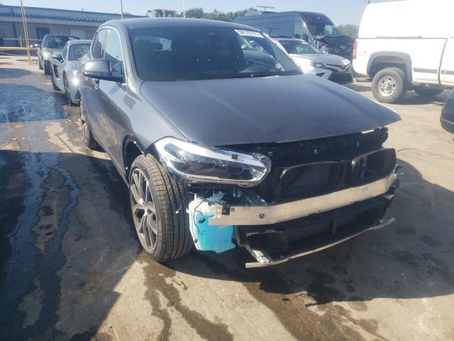 BMW Vehiculos salvage en venta: 2018 BMW X2 XDRIVE2
