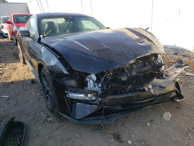 2021 FORD MUSTANG 1FA6P8TH3M5124719