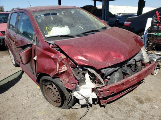 Scion salvage cars for sale: 2006 Scion XA