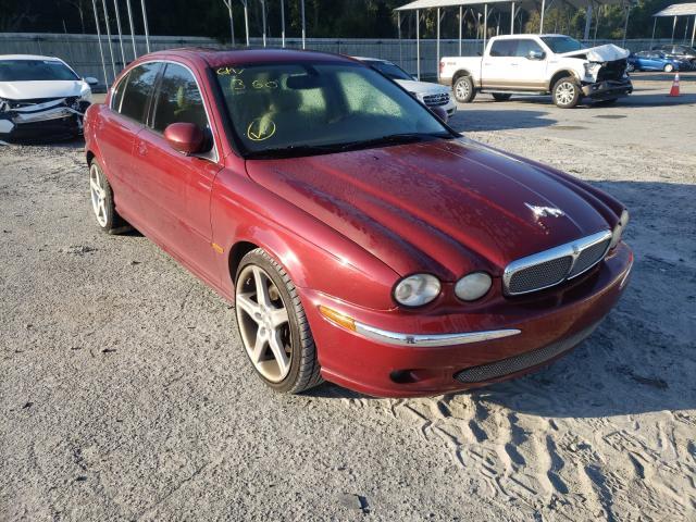 Jaguar Vehiculos salvage en venta: 2003 Jaguar X-TYPE 2.5