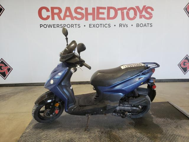 SYM salvage cars for sale: 2014 SYM Scooter