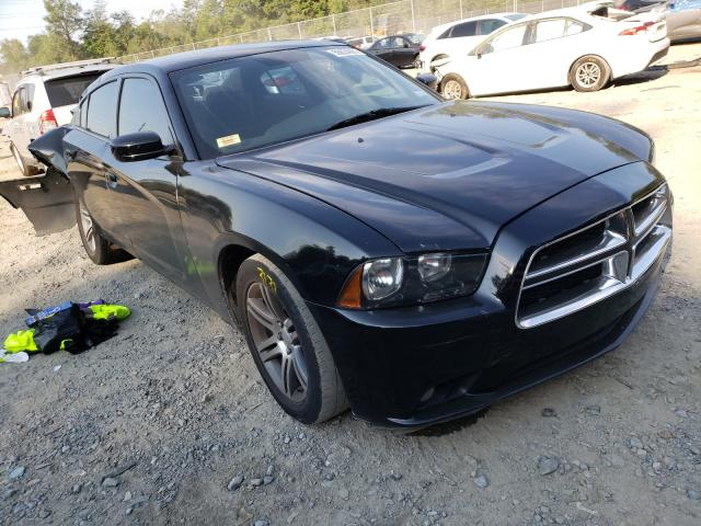 Dodge Charger salvage cars for sale: 2012 Dodge Charger
