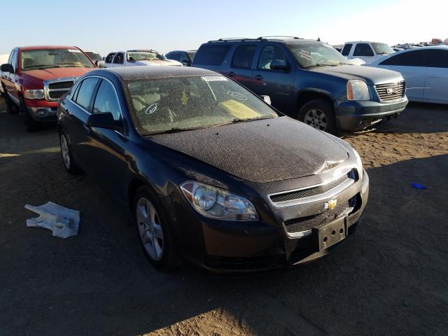 Chevrolet Malibu salvage cars for sale: 2010 Chevrolet Malibu
