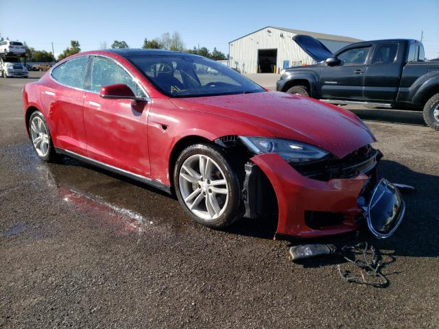 2015 Tesla Model S 85 for sale in Bowmanville, ON