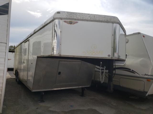 H&H salvage cars for sale: 2012 H&H Utility