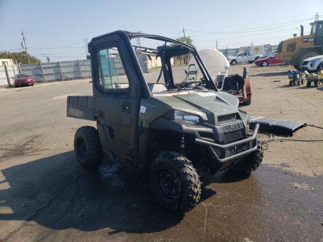 2015 Polaris Ranger 570 for sale in Cudahy, WI