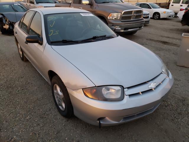 Chevrolet Cavalier salvage cars for sale: 2005 Chevrolet Cavalier