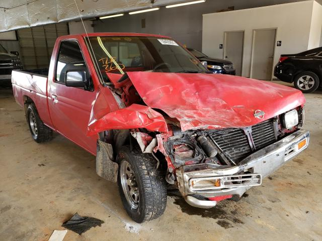 Nissan Truck Shor salvage cars for sale: 1993 Nissan Truck Shor