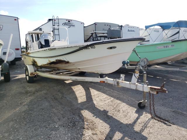 2003 Mave Boat for sale in Jacksonville, FL