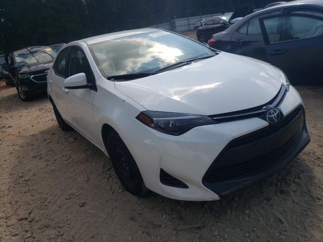 Vehiculos salvage en venta de Copart Austell, GA: 2018 Toyota Corolla L