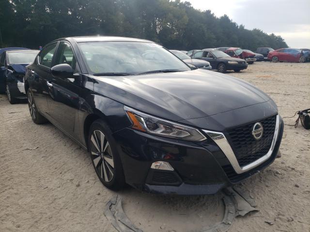 Vehiculos salvage en venta de Copart Austell, GA: 2021 Nissan Altima SV