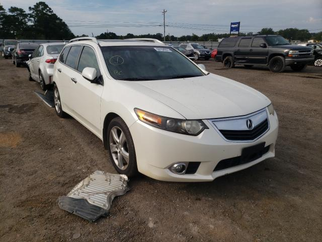2011 ACURA TSX JH4CW2H60BC002198
