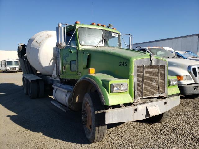 Kenworth Vehiculos salvage en venta: 1999 Kenworth Construction