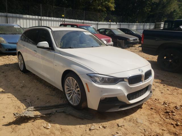 2014 BMW 328 D Xdrive for sale in Austell, GA