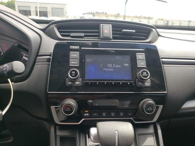 2019 HONDA CR-V LX 2HKRW5H35KH420070