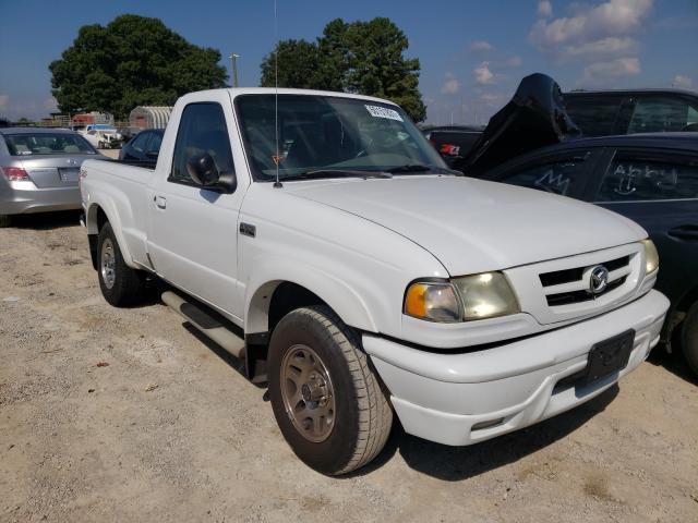 Mazda Vehiculos salvage en venta: 2002 Mazda B3000