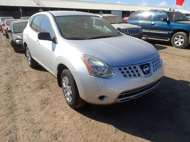 Salvage cars for sale from Copart Phoenix, AZ: 2009 Nissan Rogue S