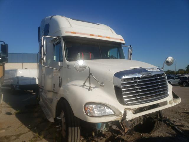 Freightliner salvage cars for sale: 2005 Freightliner Convention