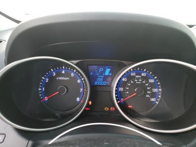 2012 HYUNDAI TUCSON GLS KM8JU3AC4CU518978