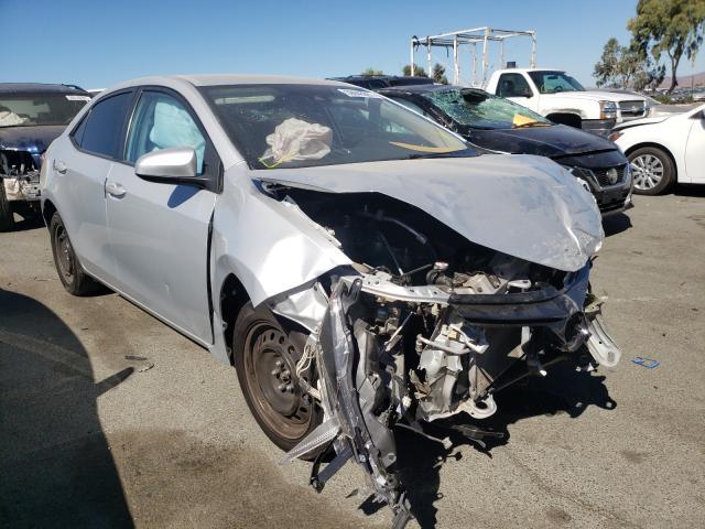 Vehiculos salvage en venta de Copart Martinez, CA: 2017 Toyota Corolla L