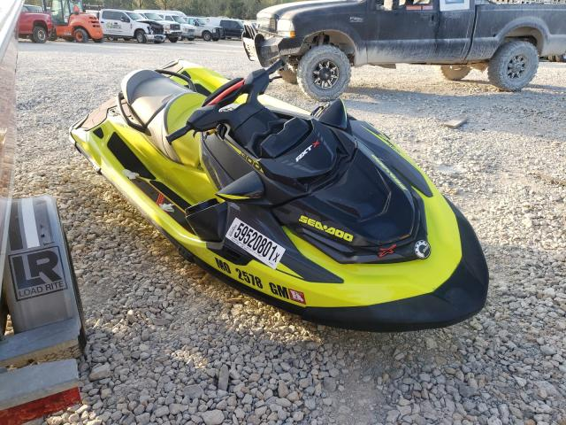Boat salvage cars for sale: 2018 Boat Other