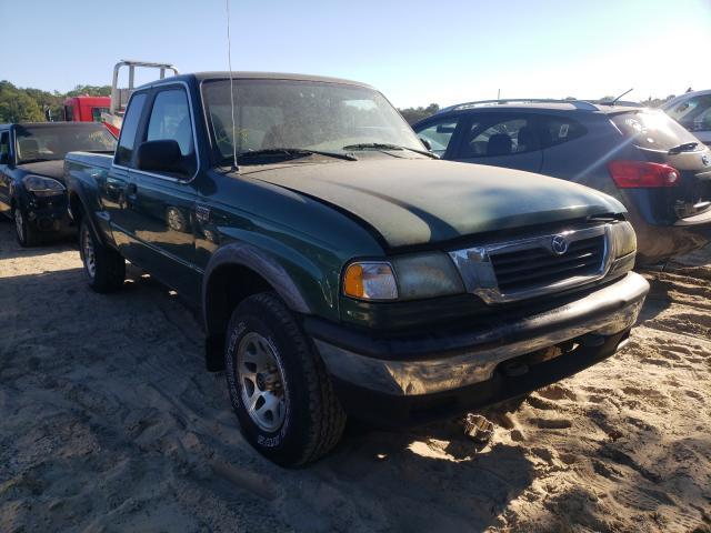 Mazda Vehiculos salvage en venta: 1999 Mazda B3000 Cab