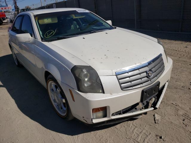 Cadillac CTS salvage cars for sale: 2003 Cadillac CTS