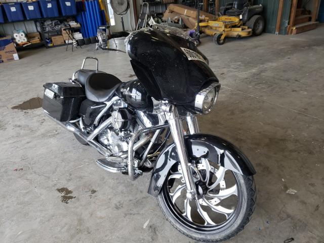 Vehiculos salvage en venta de Copart Sikeston, MO: 2007 Harley-Davidson Flhx