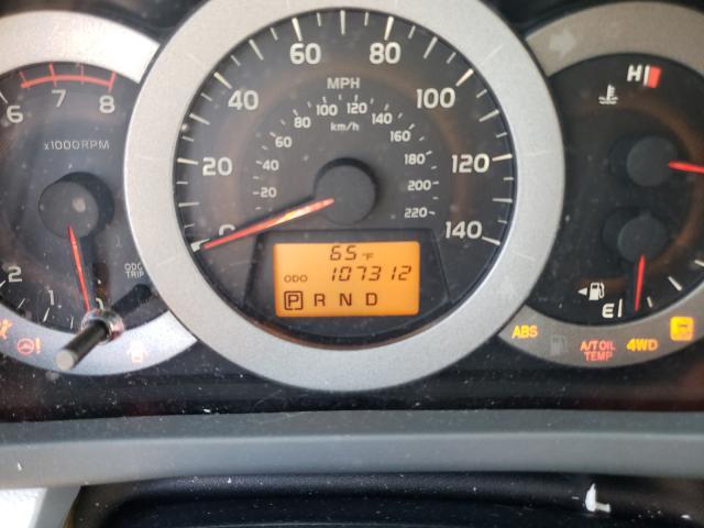 2011 TOYOTA RAV4 2T3BF4DVXBW097517