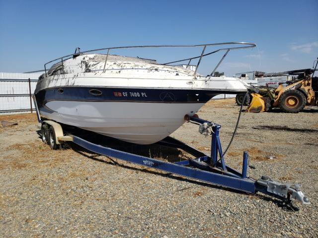 Glastron Boat salvage cars for sale: 1999 Glastron Boat