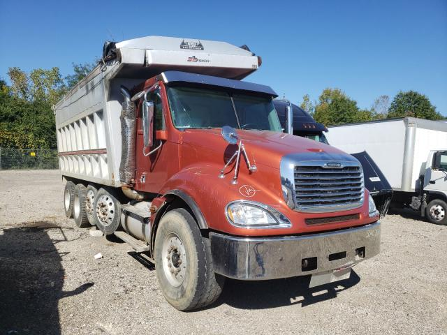 Freightliner salvage cars for sale: 2014 Freightliner Convention