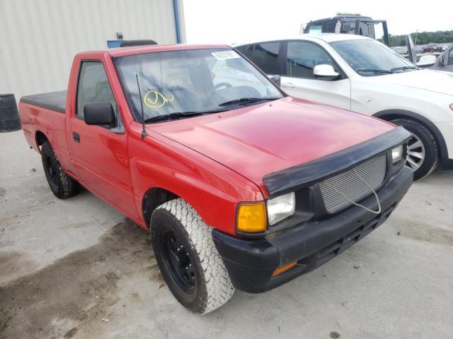 Isuzu salvage cars for sale: 1995 Isuzu Convention