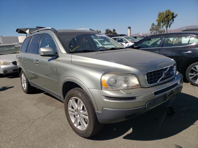 Vehiculos salvage en venta de Copart Martinez, CA: 2007 Volvo XC90 V8
