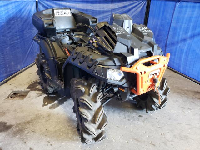 2018 Polaris Sportsman for sale in Bowmanville, ON