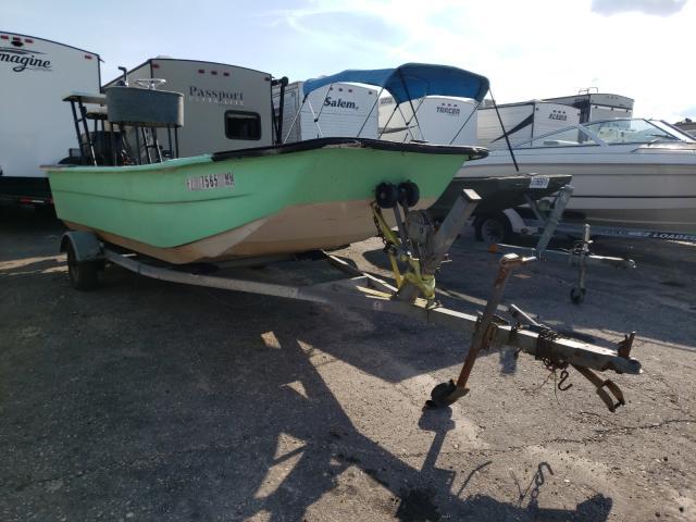 2007 EKH Boat With Trailer for sale in Jacksonville, FL