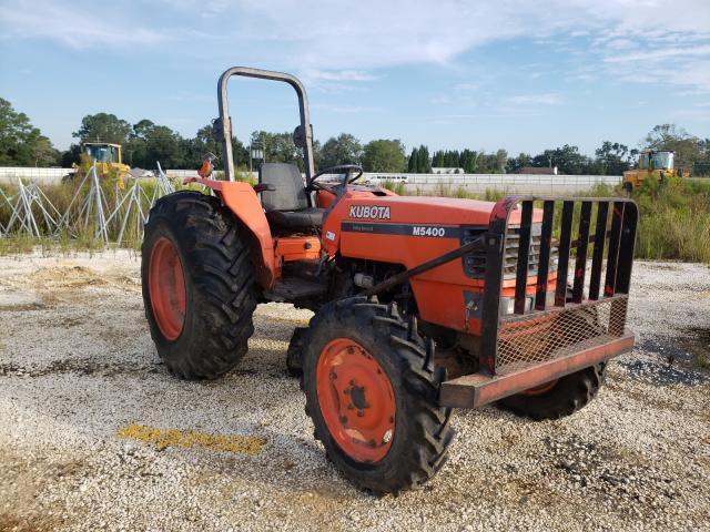 Kubota salvage cars for sale: 1999 Kubota Tractor