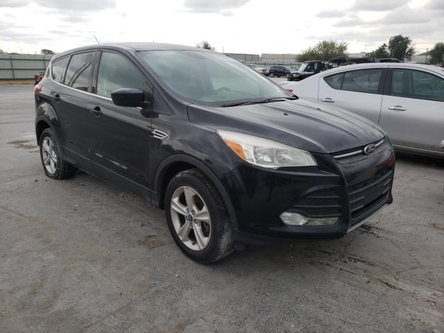 Salvage cars for sale from Copart Tulsa, OK: 2013 Ford Escape SE