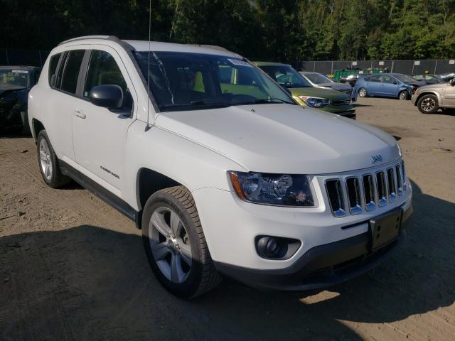 2016 Jeep Compass SP for sale in Waldorf, MD