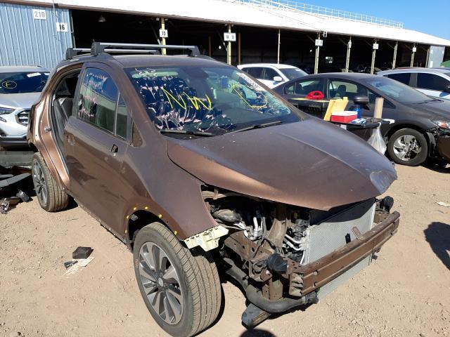 Salvage cars for sale at Phoenix, AZ auction: 2017 Buick Encore PRE
