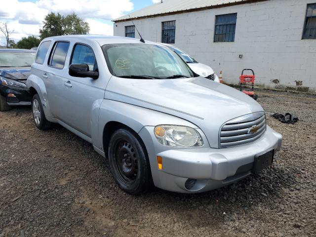 Chevrolet HHR salvage cars for sale: 2010 Chevrolet HHR