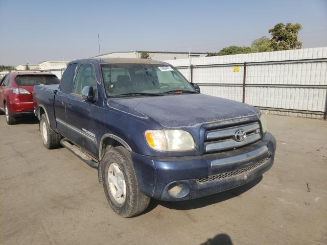 2004 Toyota Tundra ACC for sale in Bakersfield, CA