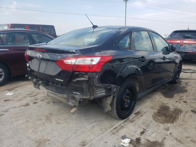 2013 FORD FOCUS S 1FADP3E27DL105749