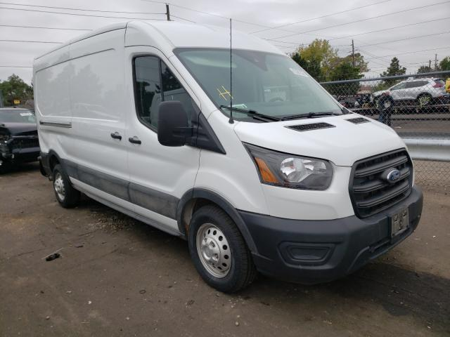 2020 FORD TRANSIT CO