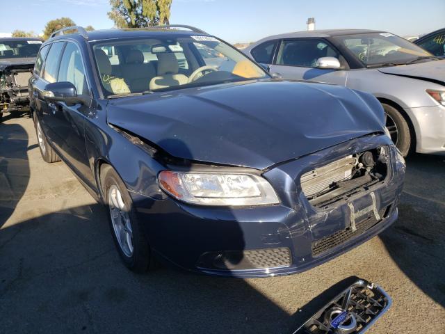 Vehiculos salvage en venta de Copart Martinez, CA: 2010 Volvo V70 3.2