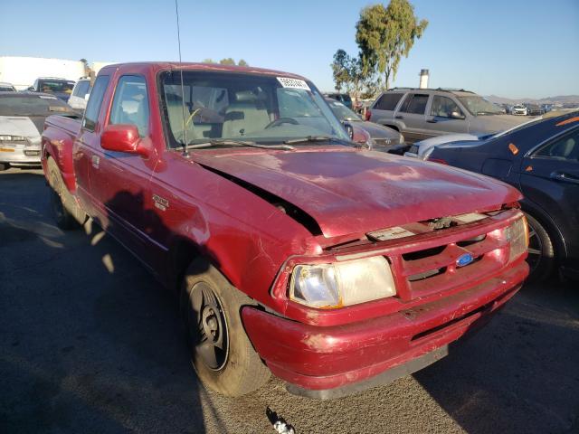 Vehiculos salvage en venta de Copart Martinez, CA: 1995 Ford Ranger SUP