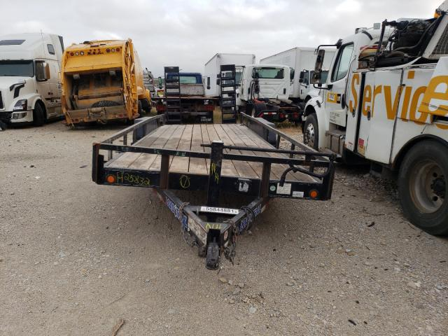 Load salvage cars for sale: 2017 Load Trailer