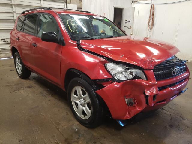 2012 Toyota Rav4 en venta en Casper, WY