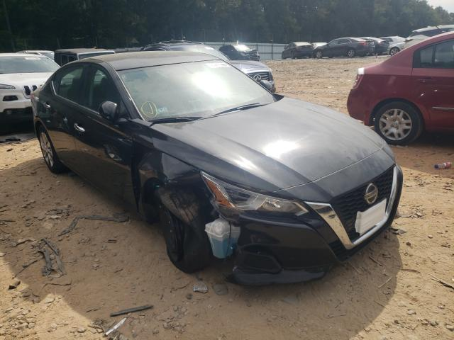 Salvage cars for sale from Copart Austell, GA: 2020 Nissan Altima S