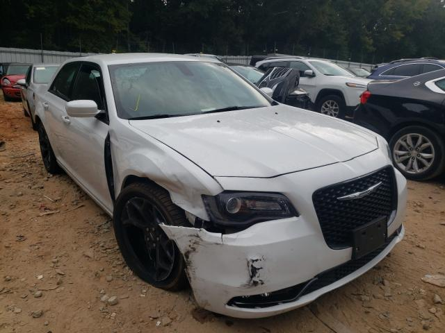 Salvage cars for sale from Copart Austell, GA: 2020 Chrysler 300 S